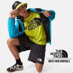 Sport offers in the The North Face catalogue ( More than a month)