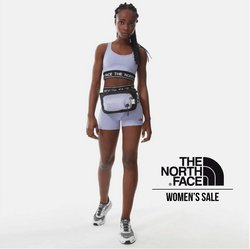 Sport offers in the The North Face catalogue ( 16 days left)