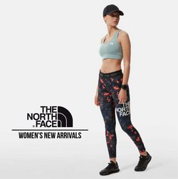 Sport offers in the The North Face catalogue ( 2 days left)