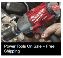 Northern Tool coupon in Glasgow ( Expires today )