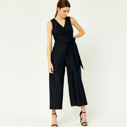Jumpsuit offers in the Warehouse catalogue in London