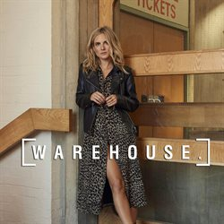 Warehouse offers in the Reading catalogue