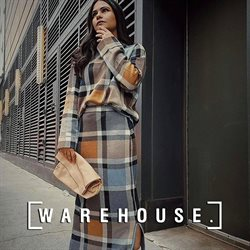 Warehouse offers in the London catalogue