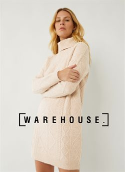 Warehouse catalogue in London ( 3 days left )