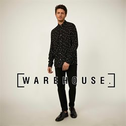 Warehouse catalogue in Brighton ( 12 days left )