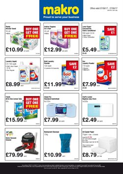 Makro offers in the Belfast catalogue