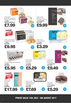 Toblerone offers in the Makro catalogue in London