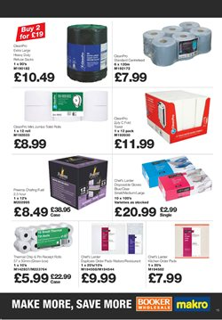 Kitchen offers in the Makro catalogue in London