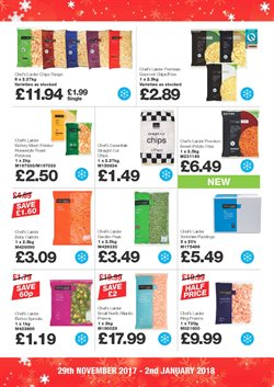 Potatoes offers in the Makro catalogue in London