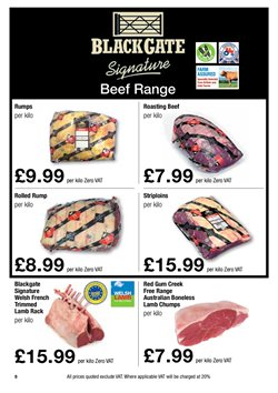 Storage offers in the Makro catalogue in London