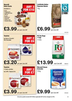 Bags offers in the Makro catalogue in Rhondda