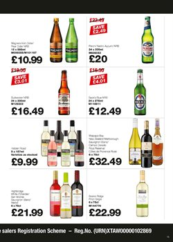 Tools offers in the Makro catalogue in Liverpool