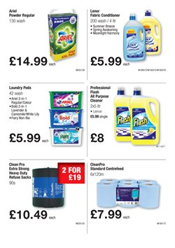 DIY offers in the Makro catalogue in London