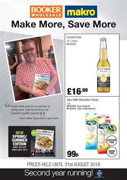 Milk offers in the Makro catalogue in London