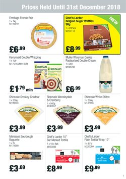Sugar offers in the Makro catalogue in Tower Hamlets
