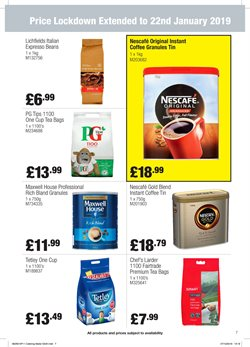 Bags offers in the Makro catalogue in Nuneaton