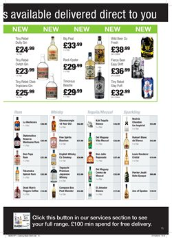 Ace offers in the Makro catalogue in London