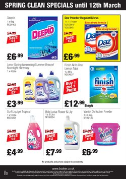 Flower offers in the Makro catalogue in London