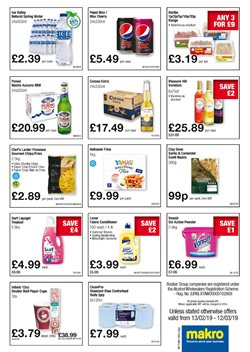 Stationery offers in the Makro catalogue in London