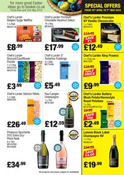 Chocolate offers in the Makro catalogue in London