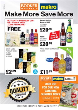 Makro offers in the Birkenhead catalogue