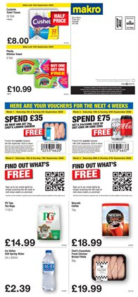 Makro catalogue in Birmingham ( 11 days left )