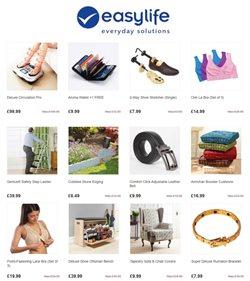 Easylife catalogue ( 3 days ago )