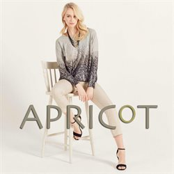 Apricot offers in the London catalogue