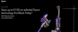 Dyson coupon in St Helens ( Expires today )