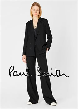 Paul Smith catalogue ( More than a month )