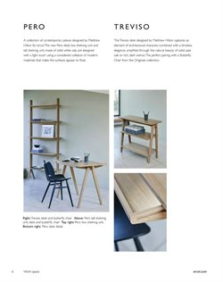 Shelving offers in the Ercol catalogue in London