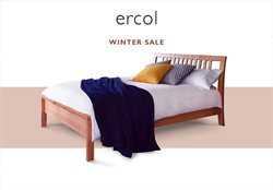 Ercol catalogue ( Expires today )