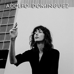 Adolfo Dominguez offers in the London catalogue