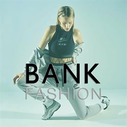 Bank Fashion offers in the London catalogue