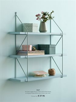 Shelving offers in the Tiendeo Promotion catalogue in Belfast