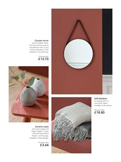 Bathroom offers in the Tiendeo Promotion catalogue in London