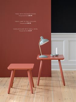 Lamp offers in the Tiendeo Promotion catalogue in York