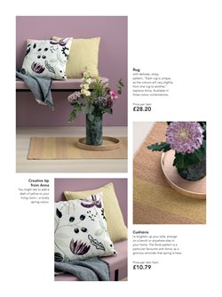 Sofa offers in the Tiendeo Promotion catalogue in Hammersmith