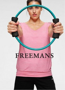 Freemans catalogue ( 16 days left )