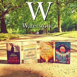 Waterstones Booksellers offers in the Nottingham catalogue