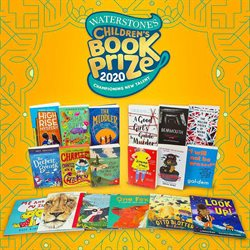 Books & Stationery offers in the Waterstones Booksellers catalogue in Glasgow ( 26 days left )