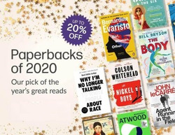 Waterstones Booksellers coupon in Solihull ( 5 days left )