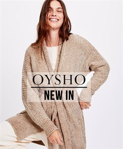 Oysho offers in the London catalogue