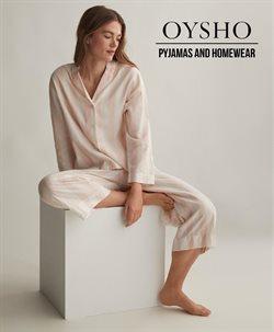 Oysho catalogue ( 8 days left )