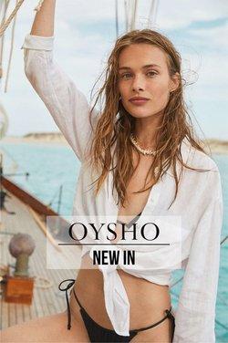 Oysho offers in the Oysho catalogue ( 15 days left)