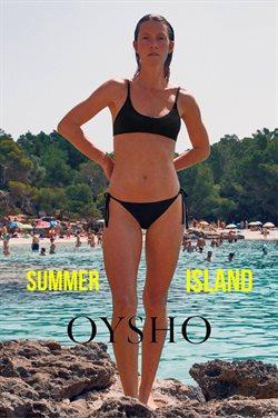 Oysho offers in the Oysho catalogue ( 28 days left)