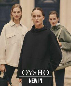 Oysho offers in the Oysho catalogue ( 14 days left)