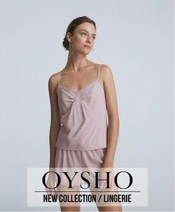 Oysho offers in the Oysho catalogue ( More than a month)