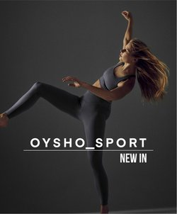 Oysho offers in the Oysho catalogue ( 1 day ago)