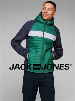 Jack & Jones offers in the Aldershot catalogue